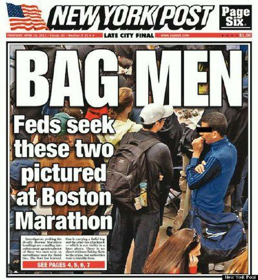 The New York Post.