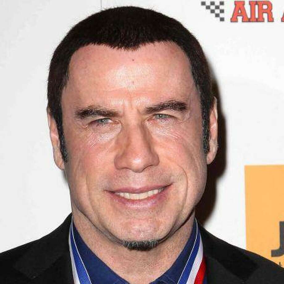 10th Annual Living Legends of Aviation Awards at The Beverly Hilton Hotel - Arrivals  Featuring: John Travolta Where: Los Angeles, California, United States When: 18 Jan 2013 Credit: FayesVision/WENN.com Photo: FayesVision/WENN.com / FayesVision/WENN.com