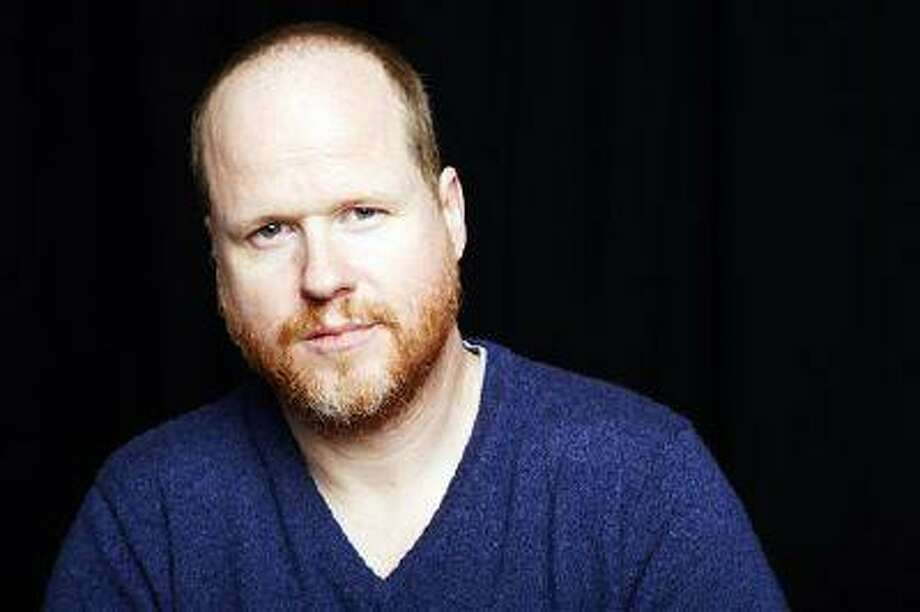 "This May 29, 2013 photo shows writer-director Joss Whedon in New York. Whedon's latest film is an independent adaptation of Shakespeare's ""Much Ado About Nothing."" (Photo by Dan Hallman/Invision/AP) Photo: Dan Hallman/Invision/AP / Invision"