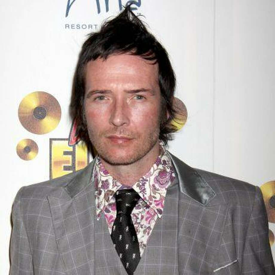 Scott Weiland The Blue Carpet World Premiere of 'Viva ELVIS' at the Elvis Theater at Aria Resort and Casino Hotel. Las Vegas, Nevada - 19.02.10 Mandatory credit: Chris Connor/WENN.com Photo: Mandatory Credit: Chris Connor/W / Mandatory credit: Chris Connor/WENN.com