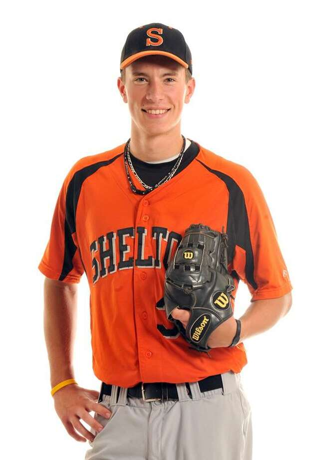 Shelton's Ryan Testani is one of Henry Chisholm's top 25 players to watch this season. Peter Casolino/Register.