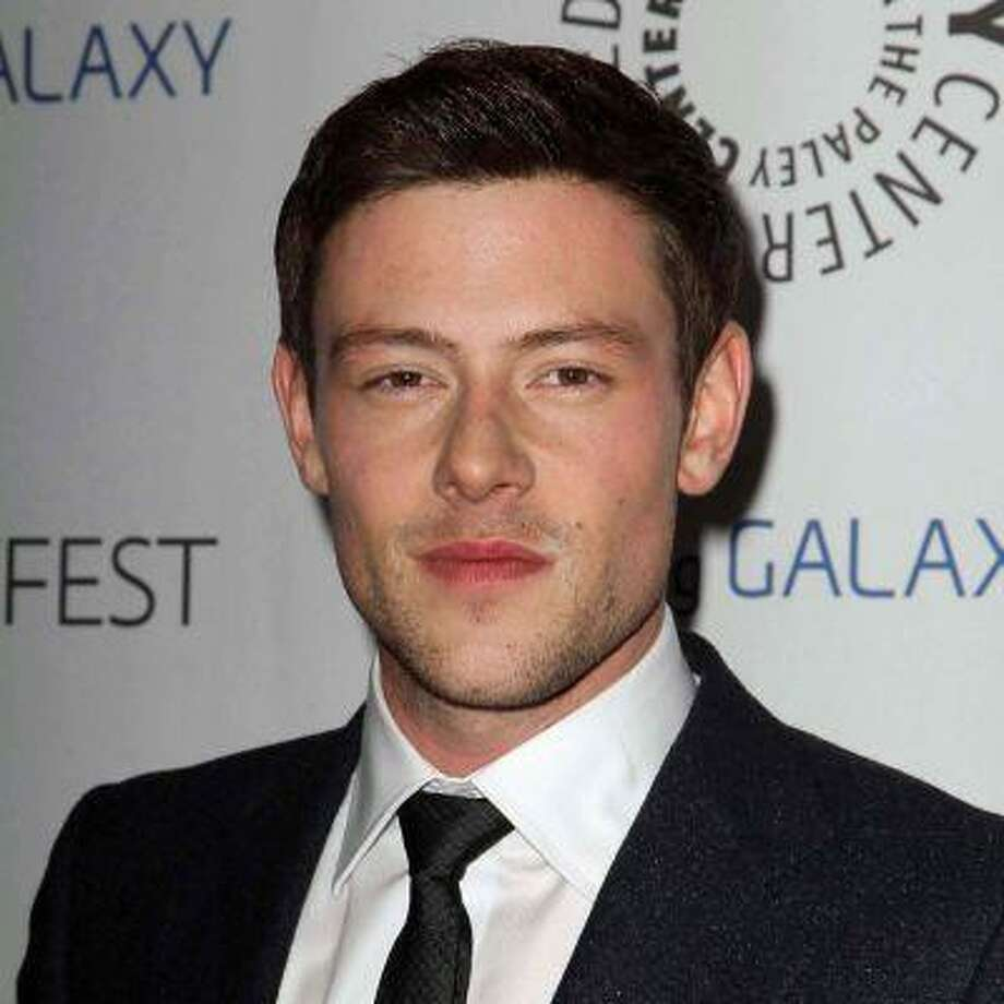 The PaleyFest Icon Award at The Paley Center for Media, Beverly Hills  Featuring: Cory Monteith Where: Los Angeles, California, United States When: 27 Feb 2013 Credit: FayesVision/WENN.com Photo: FayesVision/WENN.com / FayesVision/WENN.com