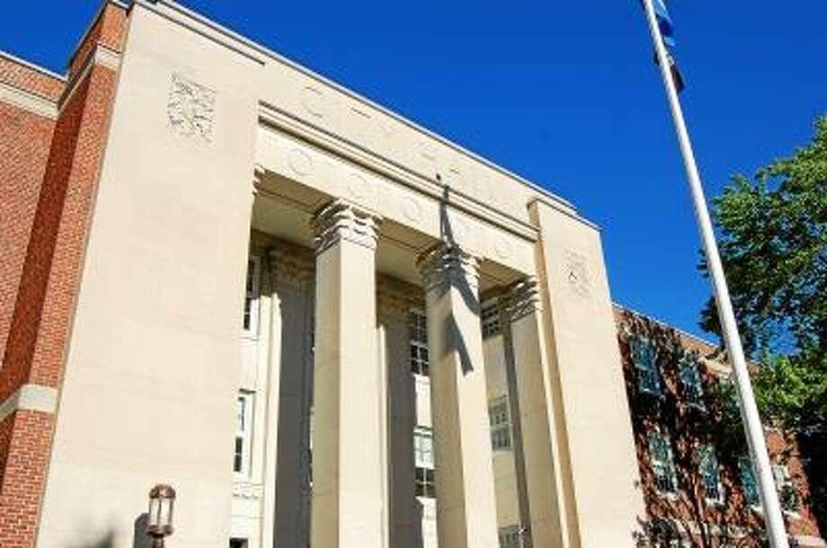Torrington City Hall - Tom Caprood/Register Citizen