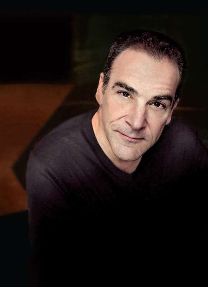 Contributed photo: Tony and Emmy Award winner Mandy Patinkin takes the stage at Long Wharf Theatre's gala June 7.