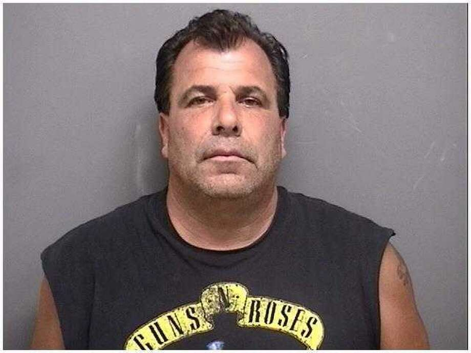 Mark Yarish, 51, was arrested in Darien, Conn. on July 21, 2017 for allegedly providing alcohol to minors. Photo: Contributed Photo / Contributed Photo / Darien News contributed