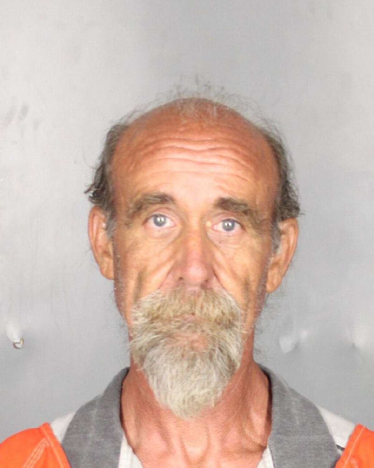 Steven Baker, 57, was one of nine arrested during an undercover prostitution sting in Waco, Texas. The operation ran July 21 thru July 23.