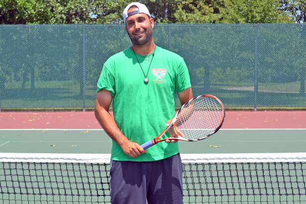 Scott Radecki, former girls' head coach and assistant boys' coach at Hinsdale Central, is the new assistant boys' and girls' tennis coach at Edwardsville High School.