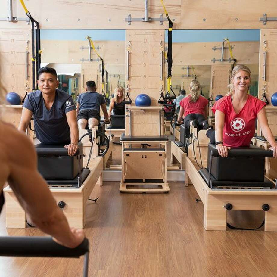 The largest Pilates franchise in the country, Club Pilates, is opening three studios in San Antonio over the next 18 months. Photo: Courtesy Danielle Naccarato