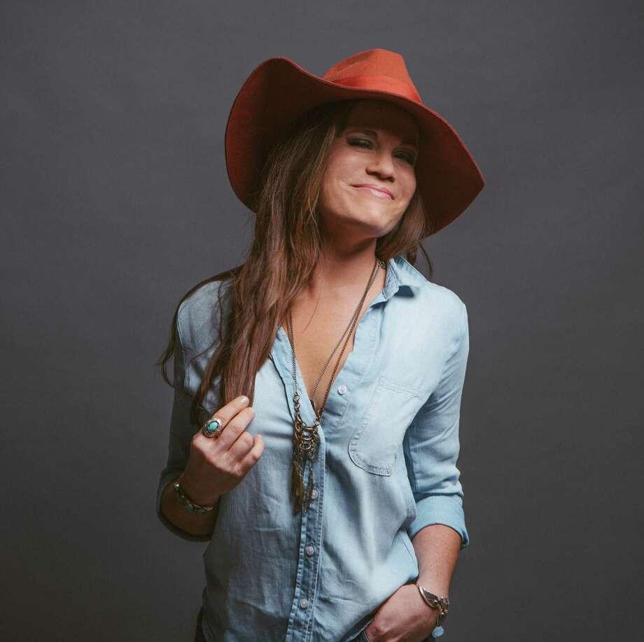 Musician Bonnie Bishop Photo: Courtesy Photo