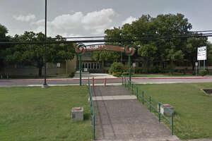 Sam Houston High School, San Antonio ISD