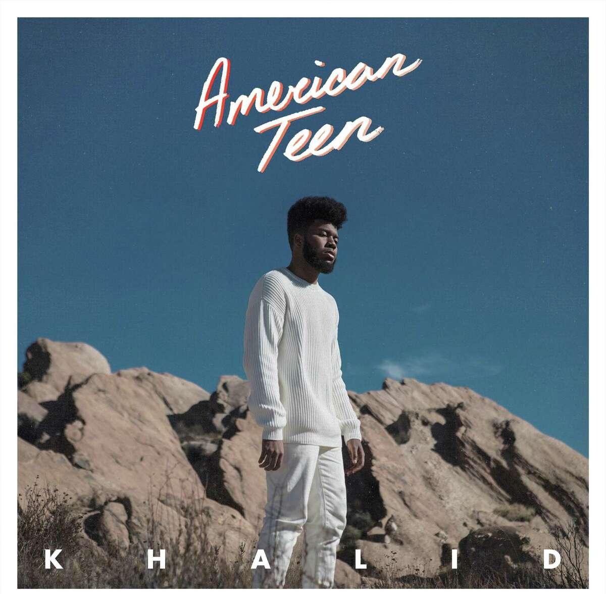 Khalid's debut album