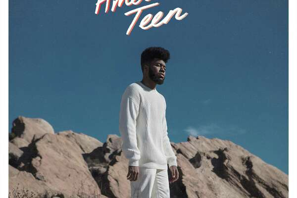 """Khalid's debut album """"American Teen"""" is certified gold. He has performed on """"Ellen"""" and """"The Tonight Show with Jimmy Fallon."""""""