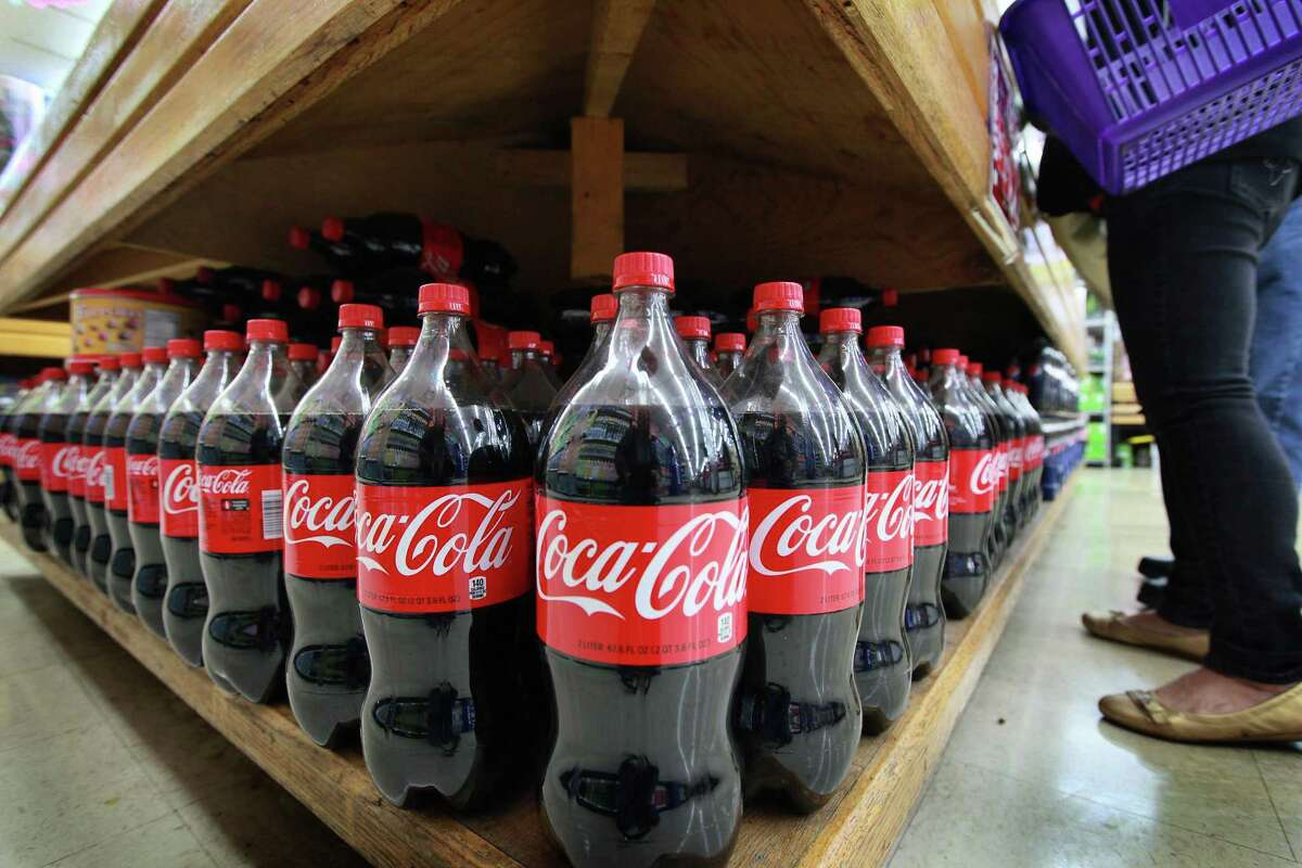 Coca-Cola profited $9.7 billion in the second quarter, topping analysts' expectations. The Coca-Cola Co. reported an 8 percent increase in net income for the first quarter of 2012 with global volume growth of 5%.