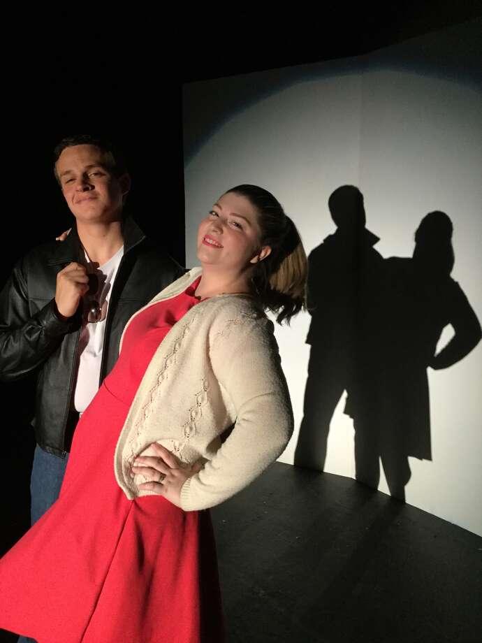 "Port Arthur Little Theatre will perform ""All Shook Up."" Photo courtesy of Port Arthur Little Theatre"