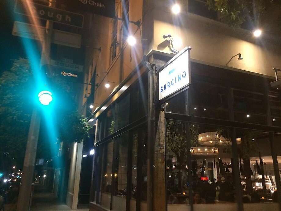 Barcino opens in Hayes Valley\'s former Boxing Room space - San ...