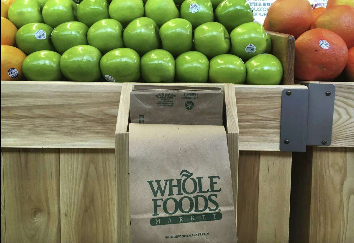 Whole Foods' profits also shrank year-over-year. The company reported $106 million in net income, or 33 cents a share, for the third quarter - down 11.7 percent from $120 million during the same period last year.
