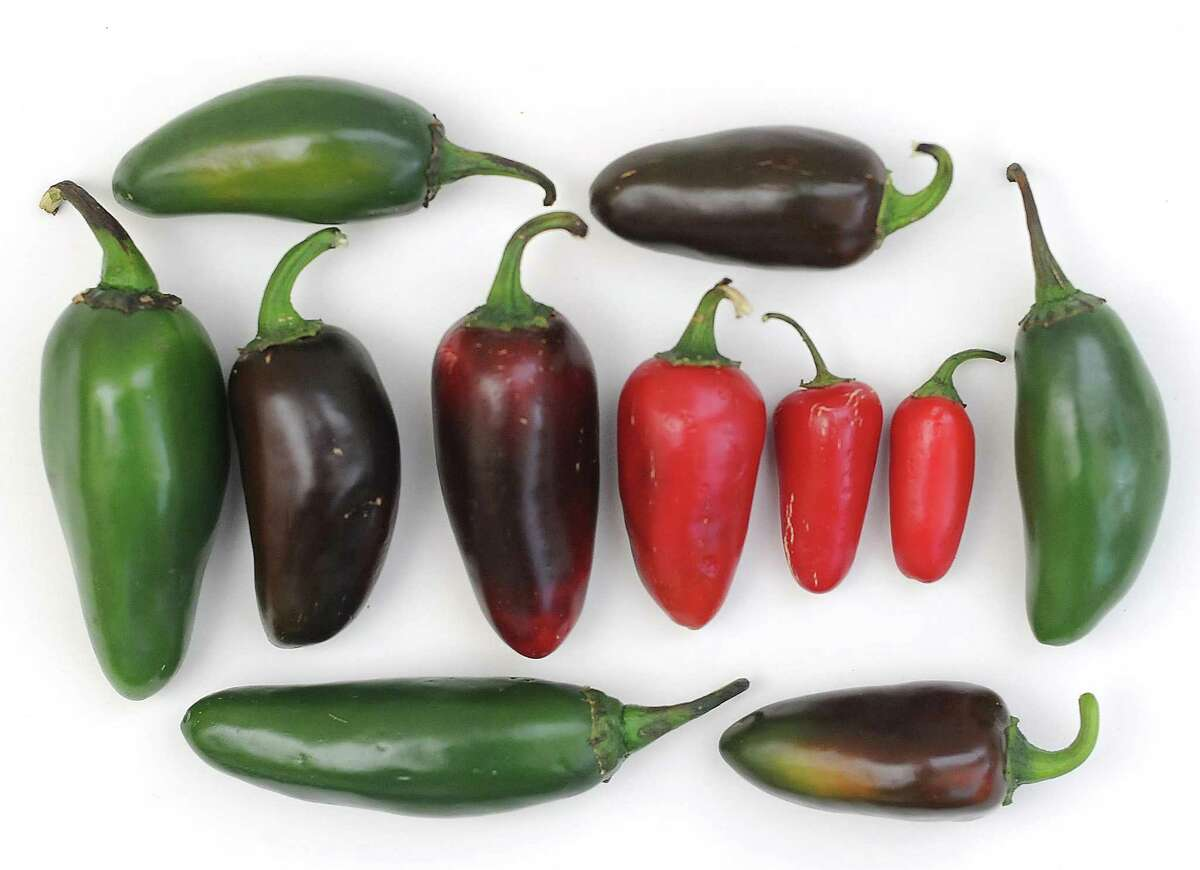 Jalapeño peppers are so popular here they were declared the official State Pepper of Texas in 1995.