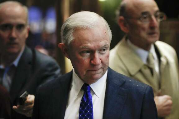 A Texas girl whose family moved to Colorado to use medical marijuana to treat her intractable epilepsy is among those suing Attorney General Jeff Sessions over the federal cannabis prohibition.