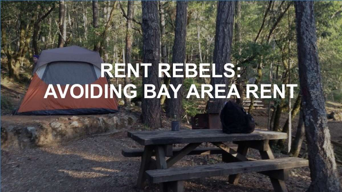 As rents have surged in recent years, some clever Bay Area residents have found ways around paying full price on rent. But those savings come with sacrifice, as you'll see in the following slides.