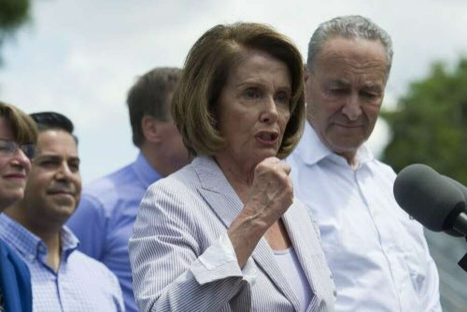 Pelosi: Whether Dems Win Midterm Elections 'So Unimportant'