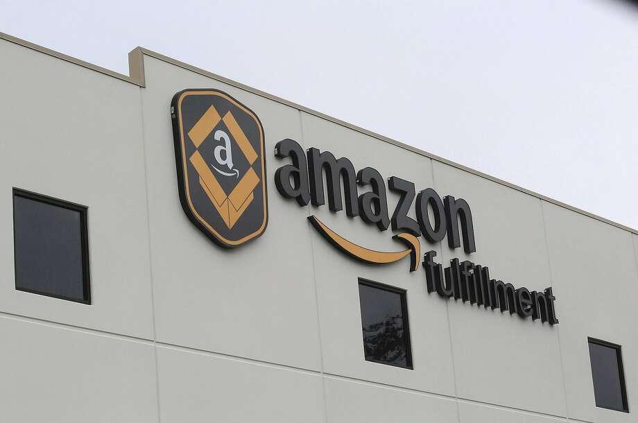 Amazon is testing a new apparel service called Prime Wardrobe. (Ellen M. Banner/Seattle Times/TNS) Photo: Ellen M. Banner, TNS