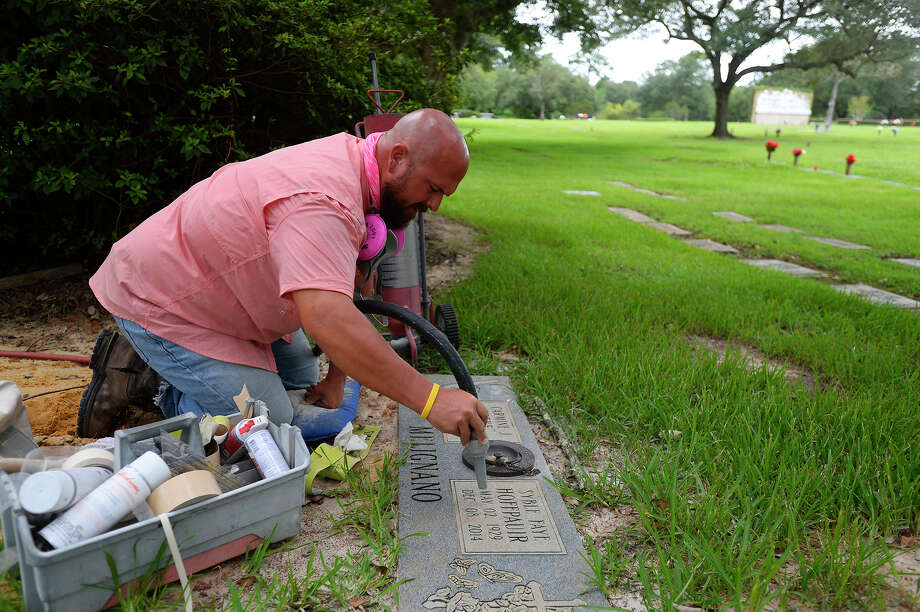 Photos: Retracing Forest Lawn\'s history - Beaumont Enterprise