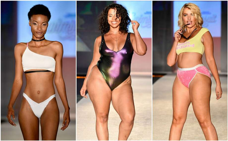 Photos: Miami Swim Week swimwear for 'all types of women'A group of diverse models recently walked the Runway to debut and promote Sports Illustrated's newline of swimwear for all types of women.Click through to see photos snapped at Sports Illustrated's Miami Swim Week.