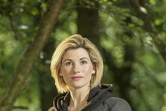 "Some fans of t""Doctor Who"" didn't take kindly to the selection of Jodie Whittaker as the next Doctor."