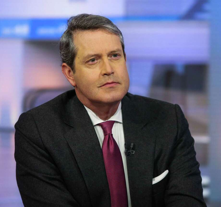 Randy Quarles is a candidate for a spot on the Fed's board.  Photo: Chris Goodney / © 2015 Bloomberg Finance LP