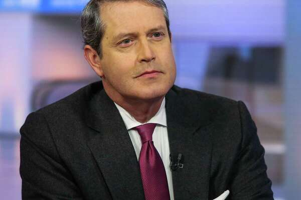 Randy Quarles is a candidate for a spot on the Fed's board.