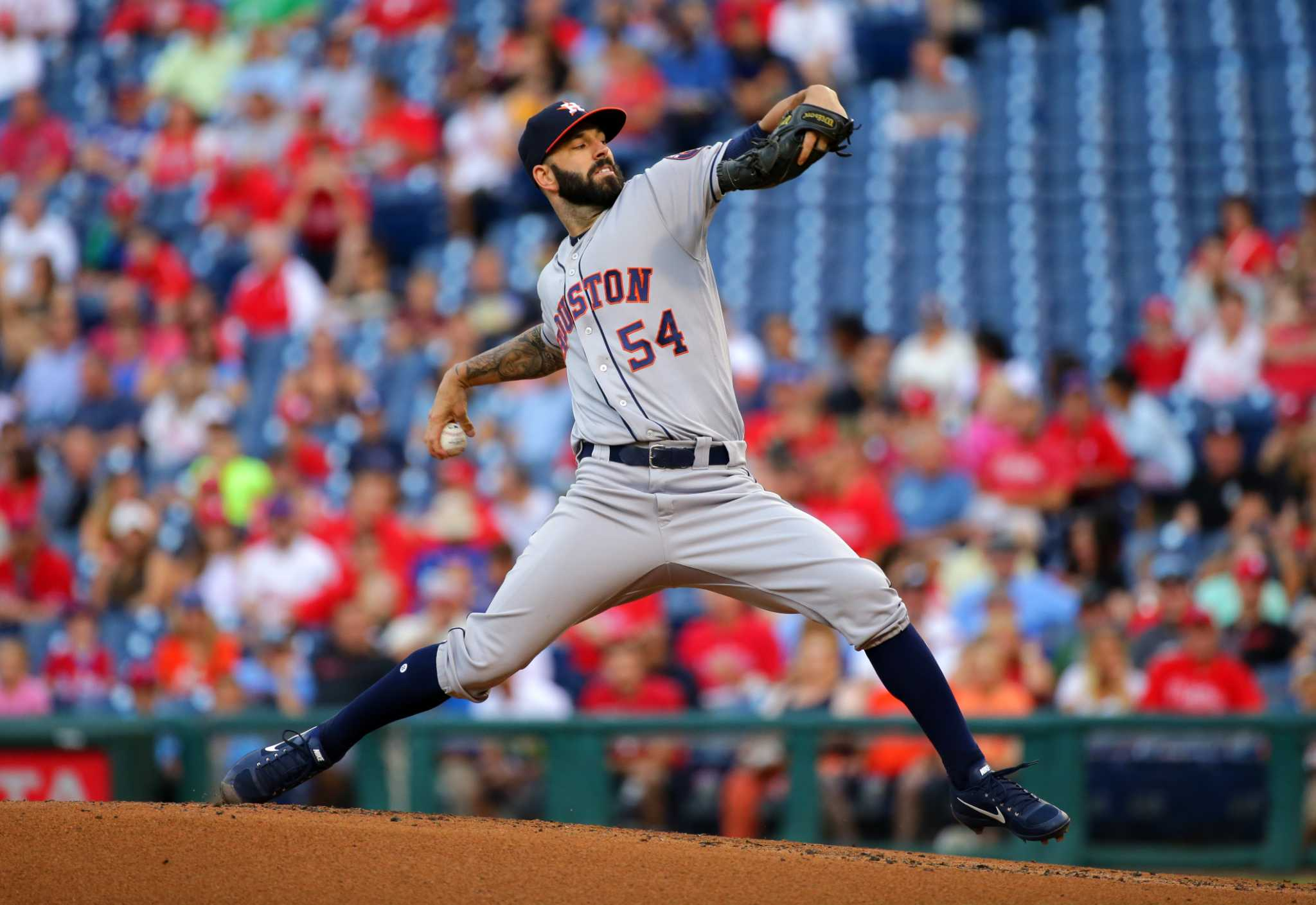 Mike Fiers, Daryl Morey and the most notable Houston sports scandals of all-time
