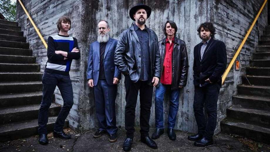 Drive-By Truckers'