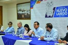 Autoridades presentaron este martes el proyecto del tramo carretero del kilómetro 26 a La Gloria.
