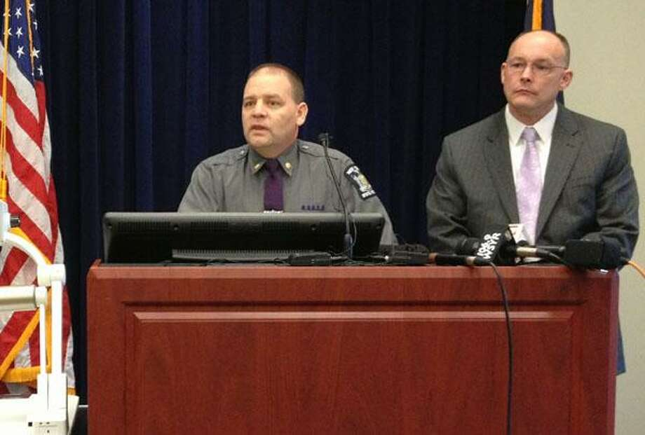 State Police say sex traffickers forced girl to use cocaine