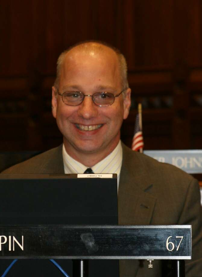 State Rep. Clark J. Chapin, R-New Milford, is the only candidate who has filed with the state seeking the 30th state senate seat. The 30th, currently represented by State Sen. Andrew Roraback, R-Goshen, is up for grabs for both parties for the first time since 2000, when Roraback filled the vacancy of the late State Sen. M. Adela Eades, a Republican. (File Photo)