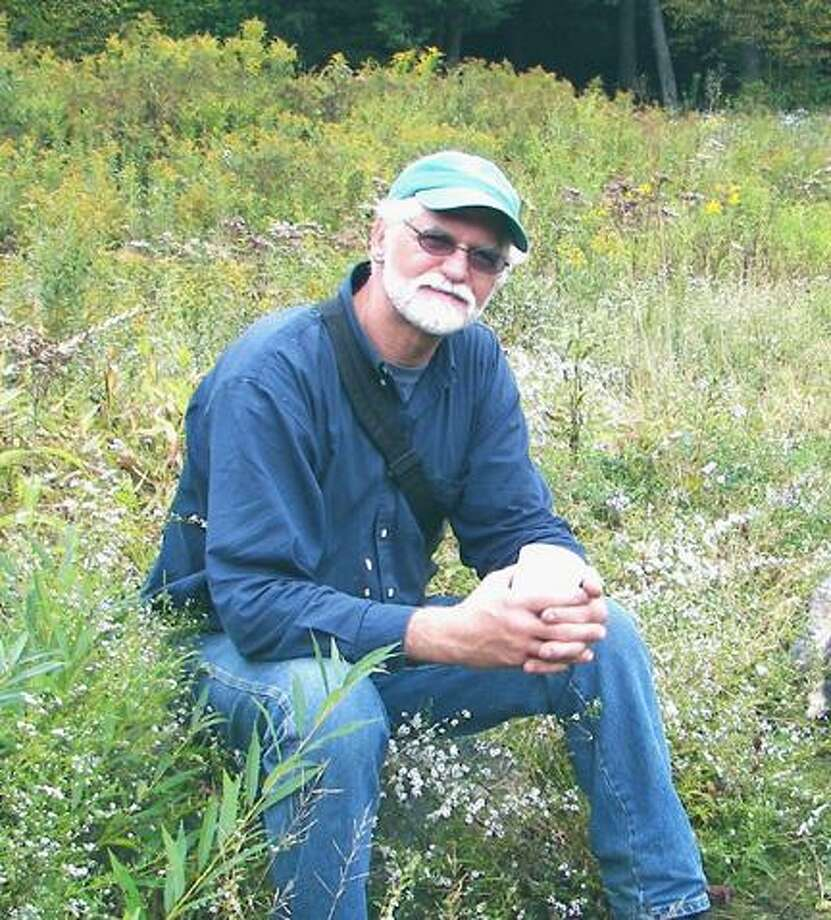 """Submitted Photo Allegheny Defense Project President Bill Belitskus will present """"Fracking -- the Rest of the Story"""" on April 17 in Canastota."""