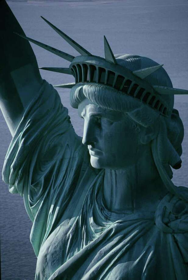 """Image courtesy of <a href=""""http://www.statueofliberty.org"""">http://www.statueofliberty.org</a> Lady Liberty is the inspiration behind a new musical that will make its world premiere at the Warner Theatre."""