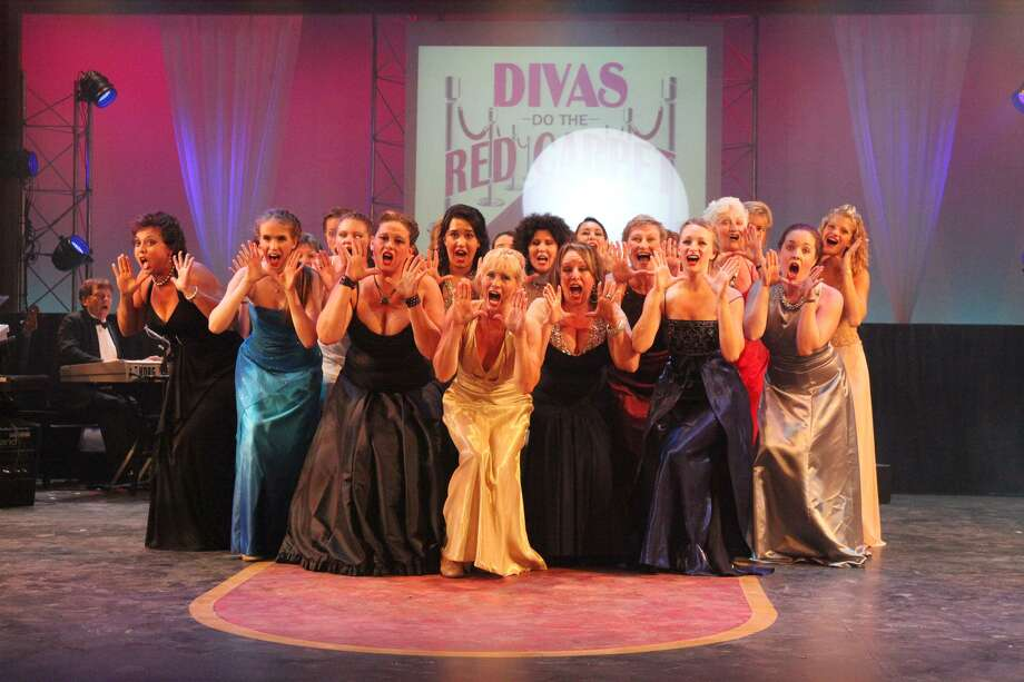 Photo by Randy O'Rourke Divas 2011