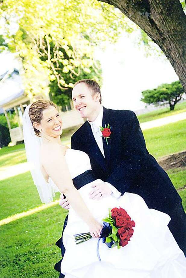 James and Sarah (Barron) Daley