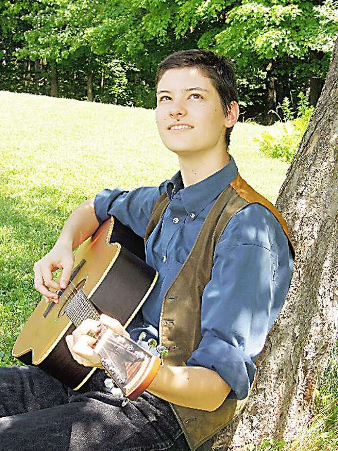 Photo Courtesy the EARLVILLE OPERA HOUSE Taiward Wider will perform at the Hamilton Concerts in the Park on Aug. 2.