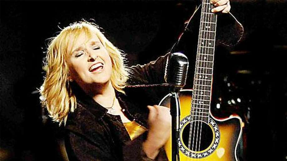 Melissa Etheridge will perform at the Event Center at Turning Stone Resort and Casino on Friday, May 25, 2012, at 8 p.m.