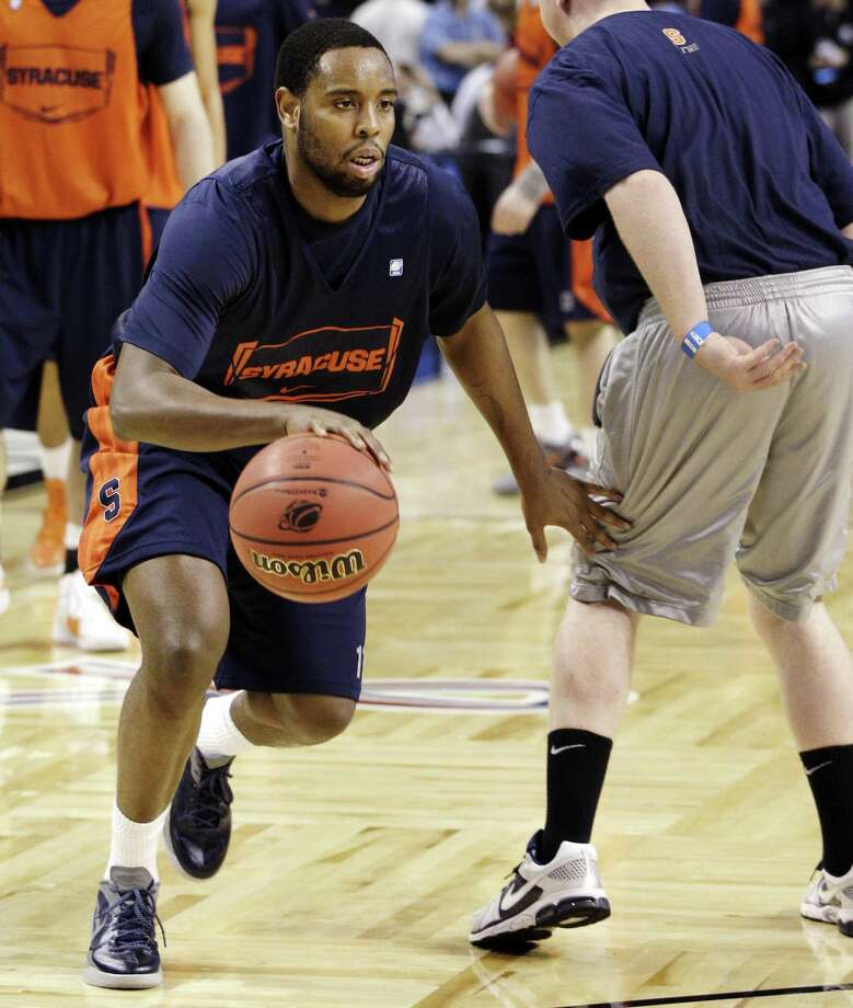 Syracuse-Wisconsin a battle of defensive philosophies - New
