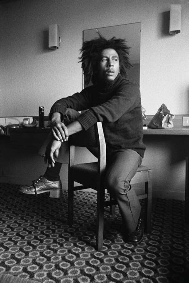 Marigold Pictures photo: Bob Marley remains an icon, though he's been dead more than three decades.
