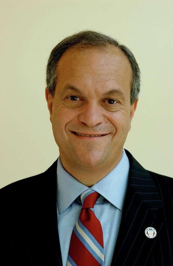 New Haven Mayor John DeStefano Jr.