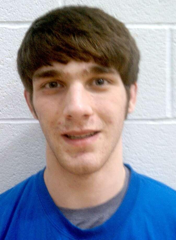 Matt Fisher, Oneida wrestling