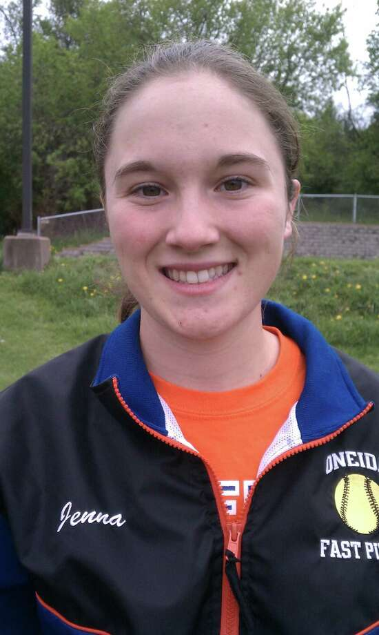 Jenna Didio, Oneida softball