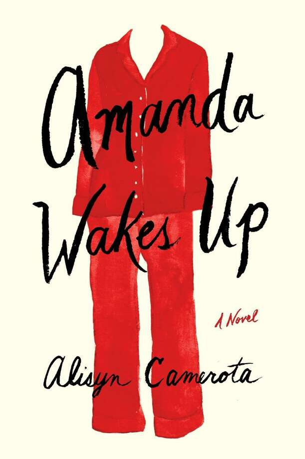 """Westport resident and CNN co-host Alisyn Camerota released her first novel, """"Amanda Wakes Up,"""" this week. Photo: Alisyn Camerota / Contributed Photo / Westport News"""