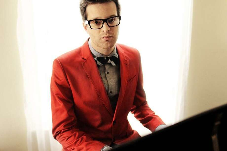 Music New Haven photo: Mayer Hawthorne opens Music New Haven on July 21.