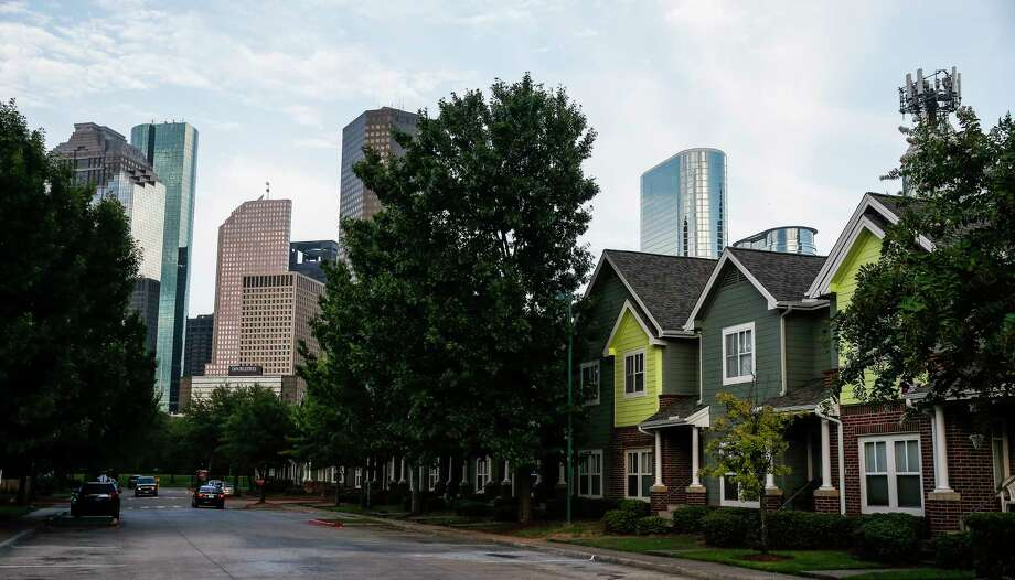 Houston neighborhoods that are estimated to rise in value over the next 10 yearsAs time goes on, homes appreciate and depreciate - partially depending on their locations. Local real estate experts at HoustonProperties.com compiled the top Houston neighborhoods that are estimated to rise in value the most over 10 years. Keep going through the photos to see the homes in Houston that are expected to have the most return on investment. Photo: Michael Ciaglo, Staff / Michael Ciaglo