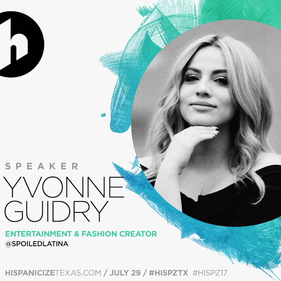 Hispanicize Texas is part of the largest annual events for Latino trendsetters and newsmakers in digital content creation, journalism, marketing, entertainment and tech entrepreneurship. Photo: Hispanicize